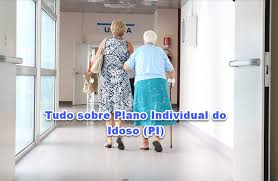 plano individual do idoso